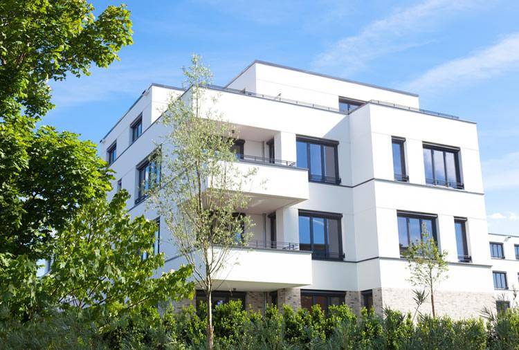wohnen wohnimmobilien in deutschland. Black Bedroom Furniture Sets. Home Design Ideas