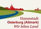 Wappen/Logo von Osterburg (Altmark)