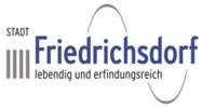Wappen/Stadtlogo von Friedrichsdorf