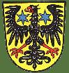 Wappen/Stadtlogo von Grävenwiesbach