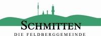 Wappen/Stadtlogo von Schmitten
