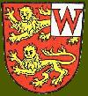 Wappen/Stadtlogo von Wehrheim