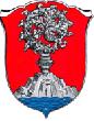 Wappen/Stadtlogo von Abtsteinach
