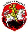 Wappen/Stadtlogo von Bensheim
