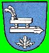 Wappen/Stadtlogo von Biblis