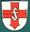 Wappen/Stadtlogo von Fürth
