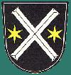 Wappen/Stadtlogo von Lampertheim