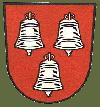 Wappen/Stadtlogo von Mörlenbach