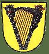 Wappen von Neckarsteinach