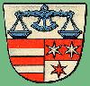 Wappen/Stadtlogo von Rimbach