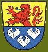 Wappen/Stadtlogo von Zwingenberg/Bergstraße