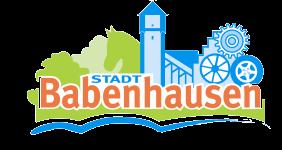 Wappen/Logo von Babenhausen