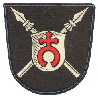 Wappen/Stadtlogo von Bickenbach