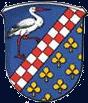 Wappen/Stadtlogo von Eppertshausen