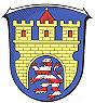 Wappen/Stadtlogo von Erzhausen