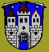 Wappen Fischbachtal