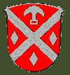 Wappen/Stadtlogo von Modautal