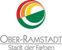 Wappen von Ober-Ramstadt