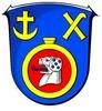 Wappen von Weiterstadt
