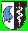 Wappen/Stadtlogo von Bad Salzschlirf