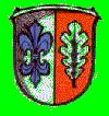 Wappen von Eichenzell
