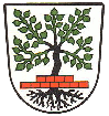 Wappen/Stadtlogo von Gersfeld/Rhön