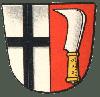 Wappen/Stadtlogo von Großenlüder