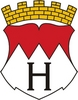 Wappen von Hilders