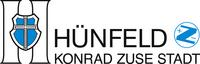 Wappen/Stadtlogo von Hünfeld