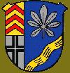 Wappen von Kalbach