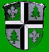 Wappen/Stadtlogo von Künzell