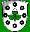 Wappen/Stadtlogo von Nüsttal