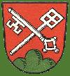 Wappen von Petersberg