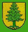 Wappen/Stadtlogo von Tann