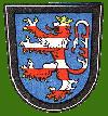 Wappen/Stadtlogo von Allendorf/Lumda