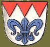 Wappen/Stadtlogo von Heuchelheim