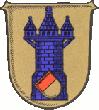 Wappen von Hungen
