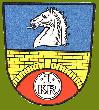 Wappen/Stadtlogo von Lollar