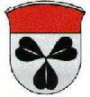 Wappen/Stadtlogo von Rabenau
