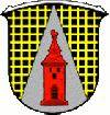 Wappen von Reiskirchen