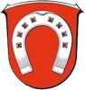 Wappen/Stadtlogo von Biebesheim