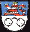 Wappen von Bischofsheim