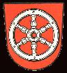 Wappen/Stadtlogo von Gernsheim