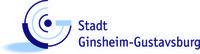 Wappen/Stadtlogo von Ginsheim-Gustavsburg