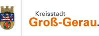 Wappen/Stadtlogo von Groß-Gerau