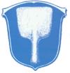 Wappen/Stadtlogo von Nauheim - die Musikgemeinde
