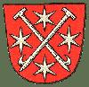 Wappen/Stadtlogo von Stockstadt am Rhein