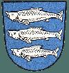 Wappen/Stadtlogo von Heringen