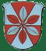 Wappen von Hohenroda