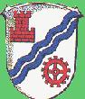 Wappen/Stadtlogo von Ludwigsau
